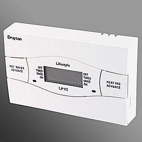 Drayton LP112 (Mk4) Programmer