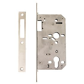 "Eclipse Din Standard Deadlock "" (72mm) Backset"