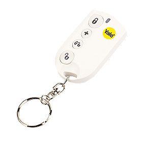 Yale HSA6060 Remote Control Alarm Key Fob