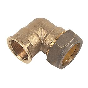 Female Elbow 28mm x ¾""