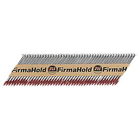 FirmaHold First Fix Clipped Head Nails 3.1 x 90mm Pack of 1100
