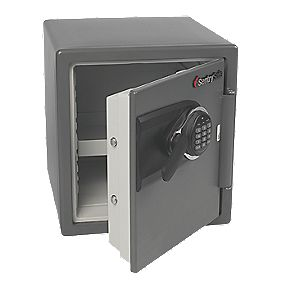 Sentry MS3607 Electronic Fire Safe Medium 415 x 491 x 453mm