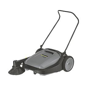 Karcher KM70/15 W 20Ltr Manual Push Floor Sweeper V
