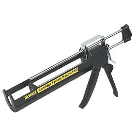 DeWalt Adhesive Dispensing Tool 360ml