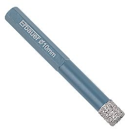 Erbauer Diamond Tile Drill Bit 10mm