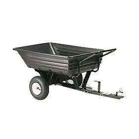 Mountfield SP22111 Multipurpose Polypropylene Cart 294kg Capacity