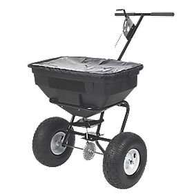 Push Along Spreader 59.0kg