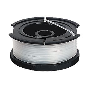 Black and Decker GLC2500 Trimmer Line Spool Pack of 3