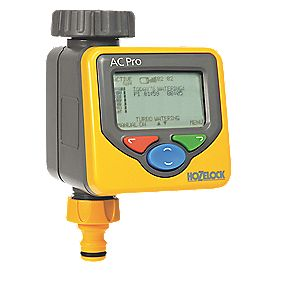 Hozelock AC Pro & Rain Sensor