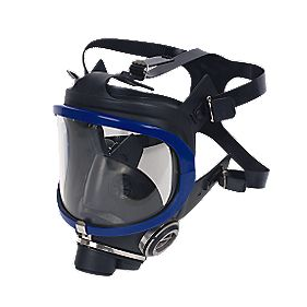Dräger Full Face Mask