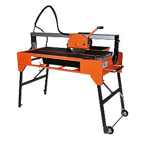 Vitrex Brutus 103460 1800W Radial Tile Saw 230V