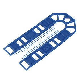 Plastic Shims Large 3mm Pack of 200
