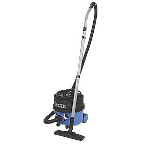 Numatic PSP200A Switchable 1200/600W 9Ltr Bertie Dry Vacuum Cleaner 230V