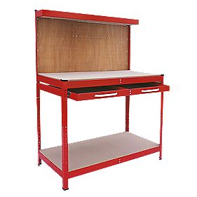 Red Workbench