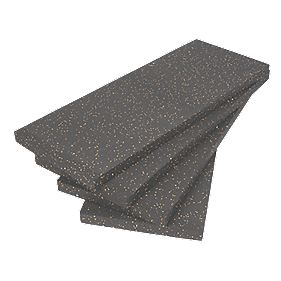 Jablite Premium Multipurpose Insulation Board 1200 x 450mm Pack of 4