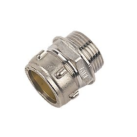 Conex Male Coupler 302 28mm x 1""