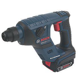 Bosch GBH 14.4VLi-CP 1.8kg 1.5Ah Li-Ion Cordless SDS Plus Drill 14.4V