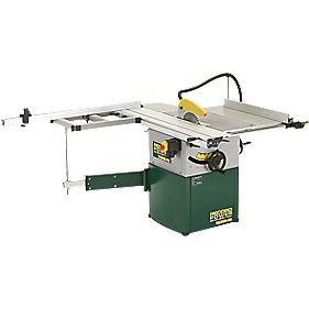 Record Power TS250RS-PK/SCR 254mm Table Saw 230V