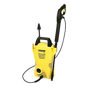 Karcher K2.120 110bar Pressure Washer 1.3kW 240V