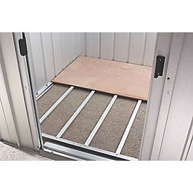 Yardmaster Shed Base 1300 x 790mm