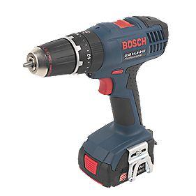 Bosch GSB 14.4-2-LI 14.4V 1.3Ah Li-Ion Cordless Combi Drill with L-Boxx
