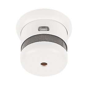 FireAngel SL-602R Atom Optical Smoke Alarm