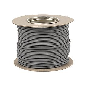 Conduit Wiring Cable 6491B LSF 1.5mm² x 100m Grey