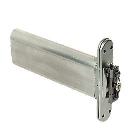 Perko Concealed Door Closers Satin Chrome ° mm