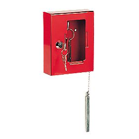 Sterling Emergency Key Safe Safe - Break Glass