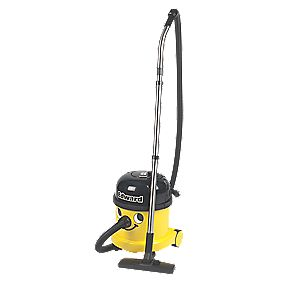 Numatic EVR370-22 1200W 15Ltr Edward Dry Vacuum Cleaner 240V