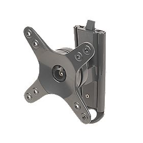 Vivanco LCD Wall Mount TV Bracket Tilt 10-22""
