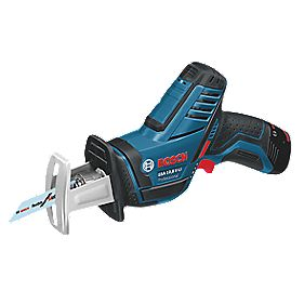Bosch Professional GSA108VLiN 10.8V 2Ah Li-Ion Cordless Pocket Sabre Saw
