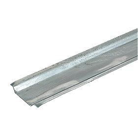 Galvanised Steel Channel 37mm x 2m
