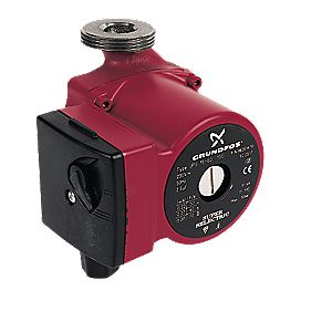 Grundfos 15-60 Domestic Circulating Pump