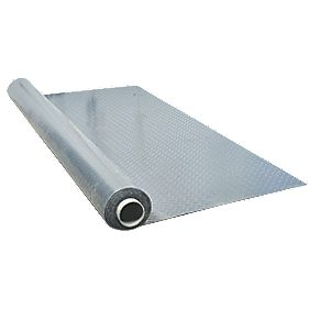 NewAge VersaRoll Heavy Duty PVC Flooring Roll Grey
