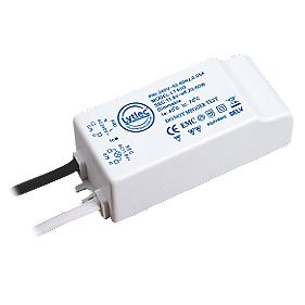 Lytlec 20-60VA Electronic Transformer Pack of 10