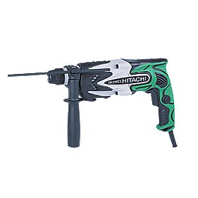 Hitachi DH24PC3/J1 2kg SDS Plus Drill 110V