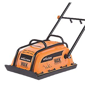 Evolution Hulk Compaction Plate W 240V 400 x 320mm