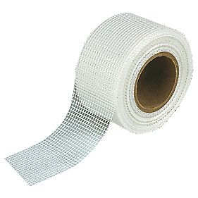 No Nonsense Plasterboard Joint Tape / Scrim 48mm x 90m