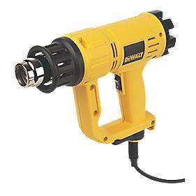 DeWalt D26411-GB 1800W Heat Gun 240V