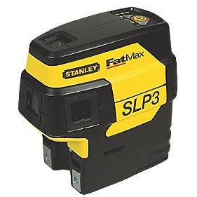 Stanley FatMax SLP3 3-Spot Line Laser