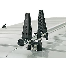 Rhino Roof Rack Load Stops 160mm Pack of 2