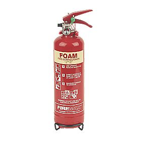 Firemax Fire Extinguisher Foam 1Ltr