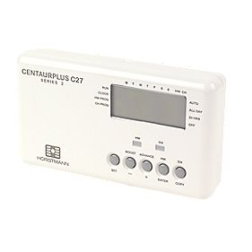 Hortsmann CentaurPlus C27 Programmer with Li-Ion Battery Back-Up