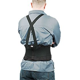 BACK SUPPORT BELT L