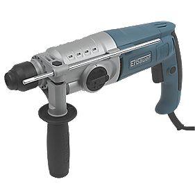 Erbauer ERB387SDS 2.7kg SDS Plus Hammer Drill 230-240V
