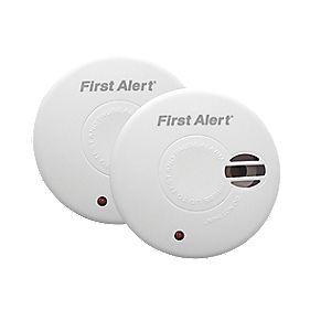 First Alert SA302UK