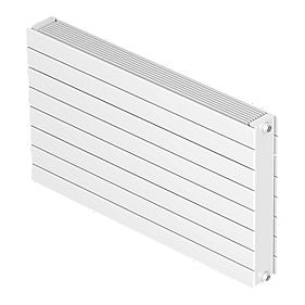 Barlo Double Panel & Convector Designer Radiator White 578 x 1200mm 7175BTU