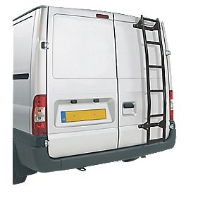 Rhino Rear Ladder RL6-LK05/Ford Transit 2000
