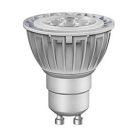Osram LED GU10 Lamp 275Lm 600Cd 3.6W